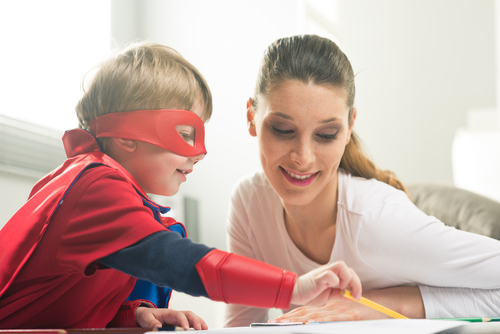 3 Areas For Nannies to Make a Big Impact