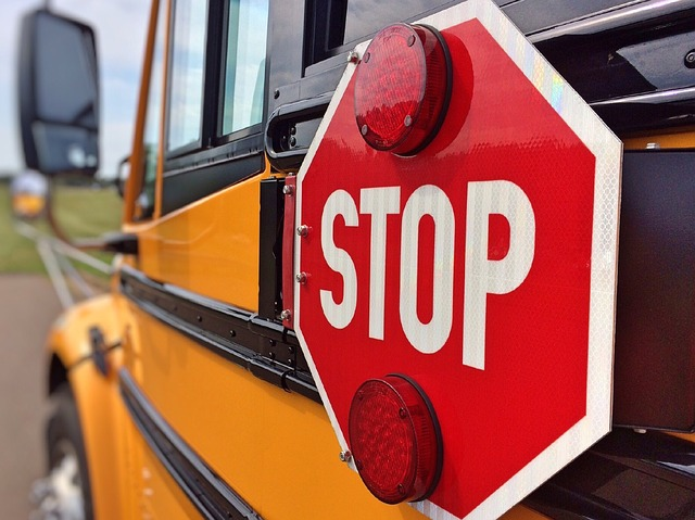5 Safety Tips for School Days