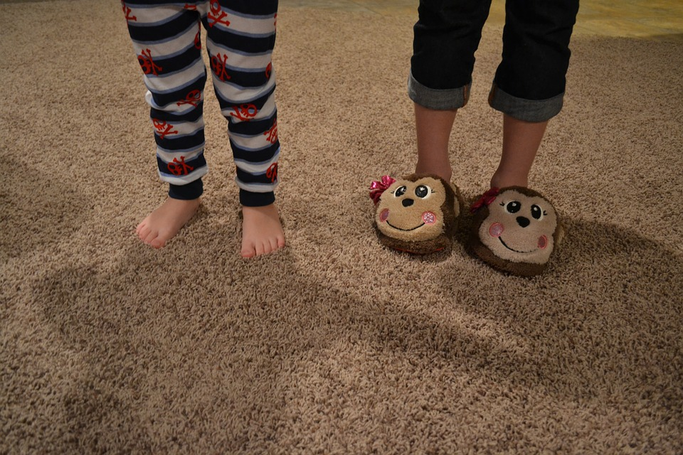 Practical Steps To Help My Child Not Wet The Bed