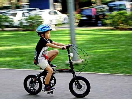 5 Things Kids and Parents Should Know About Bike Safety